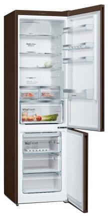 Холодильник Bosch KGN39XD31R Brown