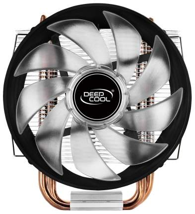 Кулер для процессора DEEPCOOL GAMMAXX 300R DP-MCH3-GMX300RD