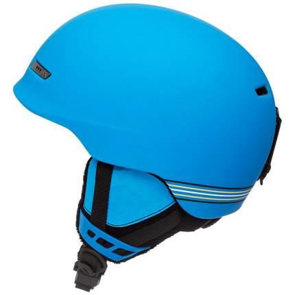 Горнолыжный шлем Quiksilver Play 2019, cloisonne, L