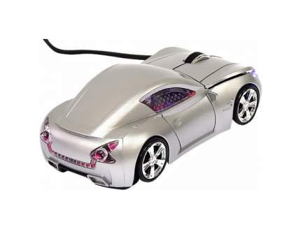 Проводная мышка China bluesky trading co Автомобиль Grey (93704)