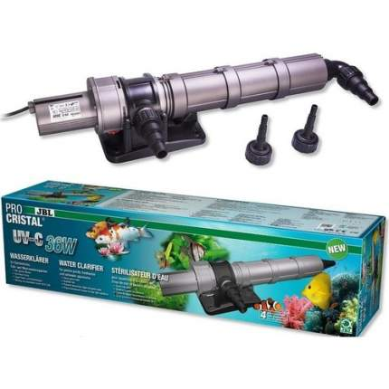 Ультрафиолетовый стерилизатор для аквариумов JBL ProCristal Compact UV-C, 36 Вт