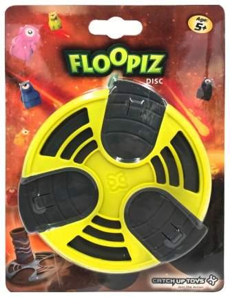 Доп. набор CATCHUP TOYS FP-004D-YEL Floopiz Disc (Yellow)