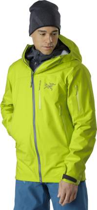 Куртка мужская Arcteryx Sidewinder, pulse, XL INT