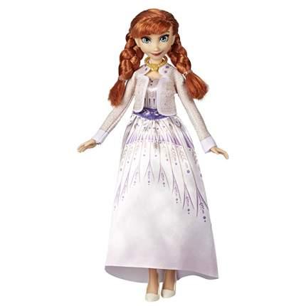 Кукла Hasbro Disney Princess Холодное Сердце 2 Анна с дополнительным нарядом