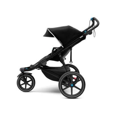 Детская коляска Thule Urban Glide2 New, черная