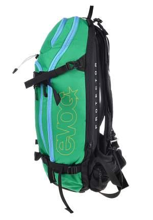 Рюкзак для лыж и сноуборда EVOC FR Pro M/L, olive/white, 40 л