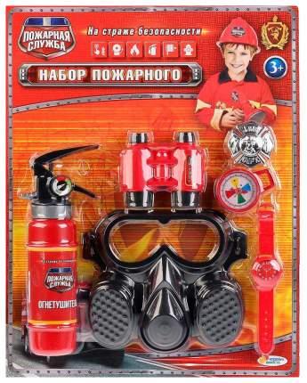 Набор пожарного Играем вместе ZY126845-R