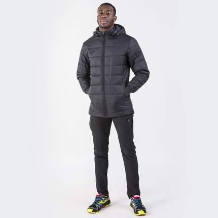Куртка Joma Urban, black, S