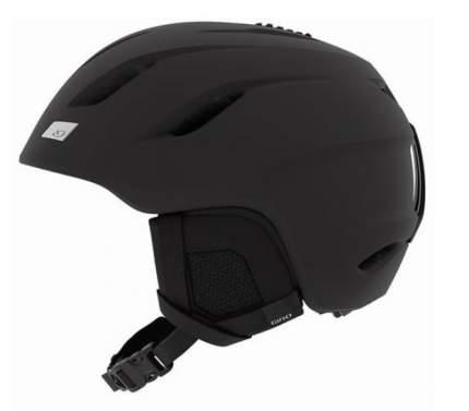 Горнолыжный шлем Giro Nine 7110601 2019, черный, S