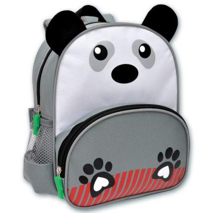 Рюкзак детский Феникс+ Панда на сером