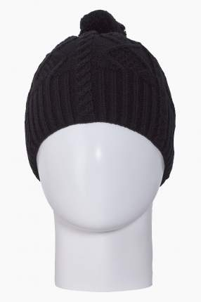 Шапка мужская Dairos GD55412565 черная