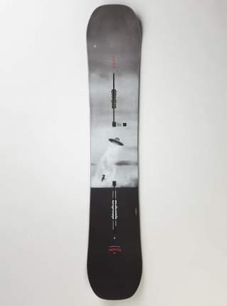 Сноуборд Burton Process Fv 2020, 155 см