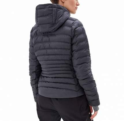 Куртка Reebok Icon, black, M
