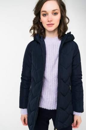 Куртка женская GEOX W8428C/T2506 синий 48 IT