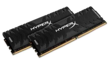 Оперативная память Kingston HX436C17PB3K2/32