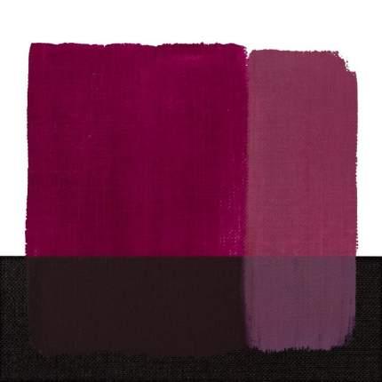 Масляная краска Maimeri Artisti 183 маджента лак 60 мл
