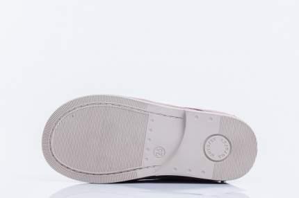 Ботинки с кож.подкладкой для девочек Котофей р.26, 332102-23 летние