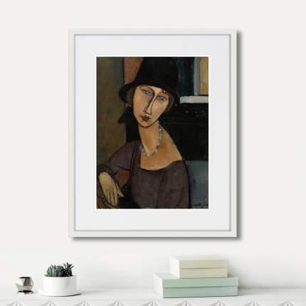 Коллекция La belle Romaine (из 2-х картин), Картины в Квартиру