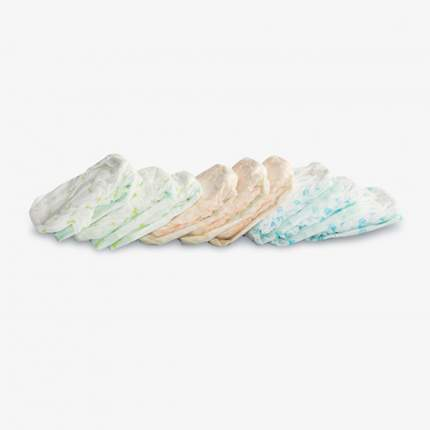 Пояса PET SOFT Male Diaper одноразовые впитывающие для кобелей размер M, 12шт