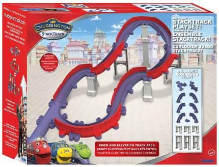 Игровой набор Чаггингтон Stacktrack Новые высоты LC54573