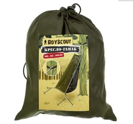 Гамак подвесной Boyscout
