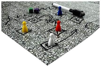 Семейная настольная игра Pandora's Box Studio Создай свою игру-приключение 07PB081