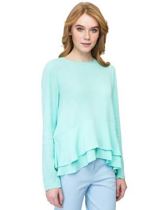 Блуза женская Baon голубая L