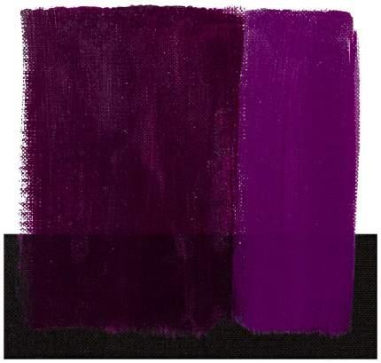 Масляная краска Maimeri Puro 460 фиолетовый минеральный 40 мл