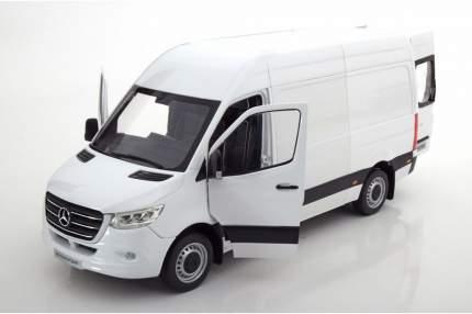 Коллекционная модель Mercedes-Benz B66004160