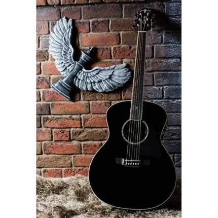 CRAFTER GA-8 BK  Чехол Акустическая гитара