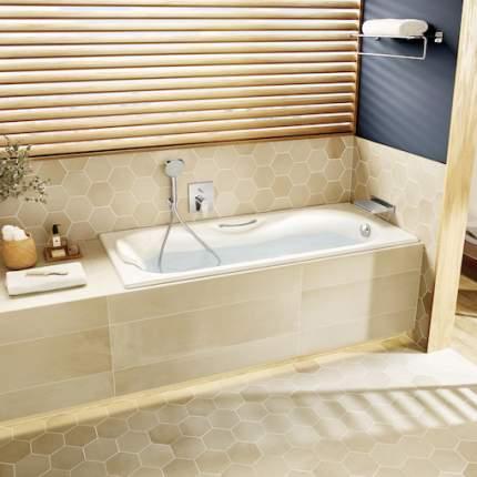 Чугунная ванна Roca Malibu 2315G000R