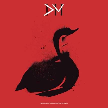 """Depeche Mode Speak & Spell - The 12"""" Singles (3x12"""" Vinyl Single+7"""" Flexi Vinyl Single)"""