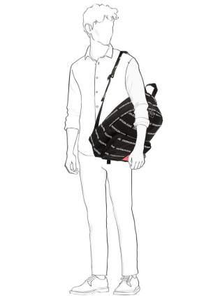 Рюкзак мужской Calvin Klein K50K5.04532.9080 черный 19 л