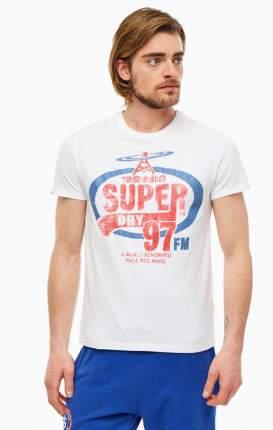 Футболка мужская Superdry  46