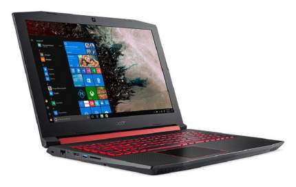 Игровой ноутбук Acer Nitro 5 AN515-52-77EH (NH.Q3XER.014)
