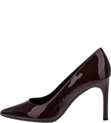 Туфли женские GEOX D828UC 00066 C7005 красные 36 IT