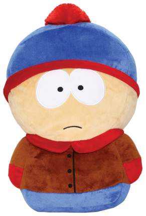Мягкая игрушка мультгерой 1 TOY Южный Парк Стэн 35 см