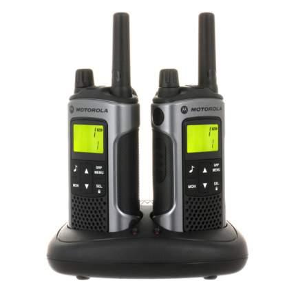 Радиостанция Motorola TLKR T80 (2 штуки)