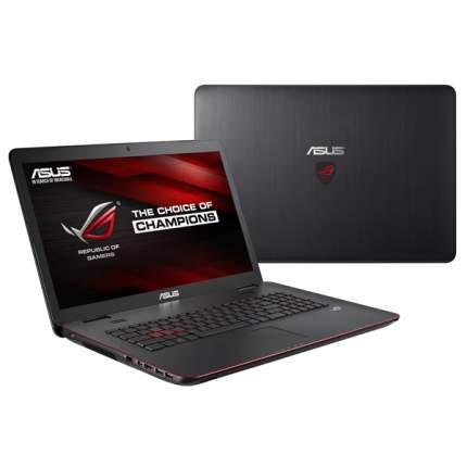 Ноутбук игровой ASUS ROG G771JW-T7169T