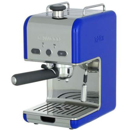 Кофеварка рожкового типа Kenwood ES020BL (OW13211022)
