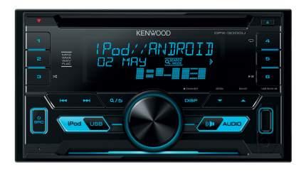 Автомобильная магнитола Kenwood DPX-3000U
