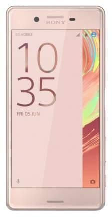 Смартфон Sony Xperia X Performance 32Gb Rose Gold (F8131)