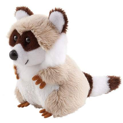 Мягкая игрушка Trudi Енот, 9 см