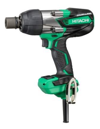 Сетевой ударный гайковерт Hitachi WR14VENS