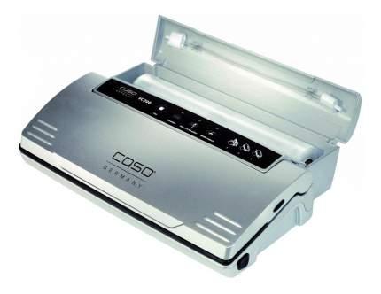 Вакуумный упаковщик CASO VC 200 Silver