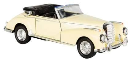 Коллекционная модель Welly Mercedes-Benz 300S 1955 42341 1:34