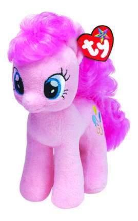 Мягкая игрушка TY My Little Pony Пони Pinkie Pie 25 см