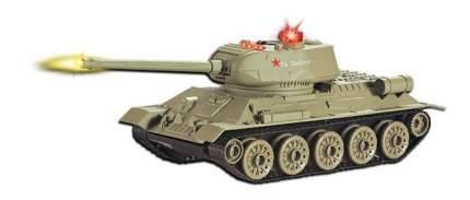 Танк боевой на р.у. Abtoys C-00136