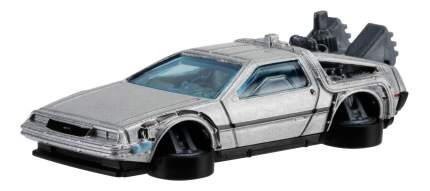 Машинка Hot Wheels BTTF Time Machine Hover 5785 CFG79