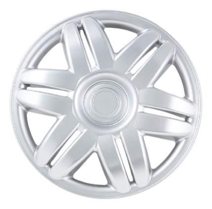 Колпак колесный Autoprofi WC-1130 SILVER (14)